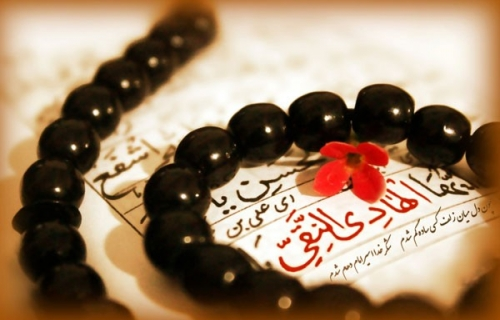 ولادت حضرت امام علی النقی الهادی (ع) مبارک باد.